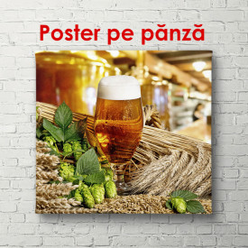 Poster, Bere rece