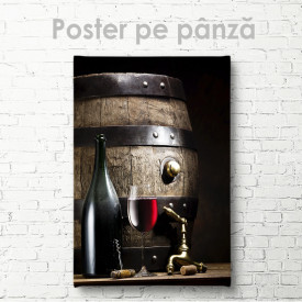 Poster, Set