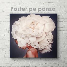 Poster, Trandețea florilor
