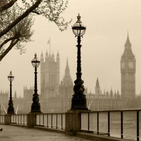 Fototapet Orase, Marea Britanie. London