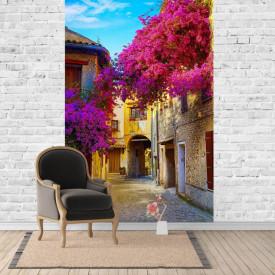 Fototapet Orase, Un oraș minunat