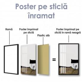 Poster, Casa părintească