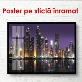 Poster, Zgârie-nori din Dubai