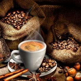 Tablou modular, Cafea turcească