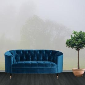 Fototapet, Copacul în ceață