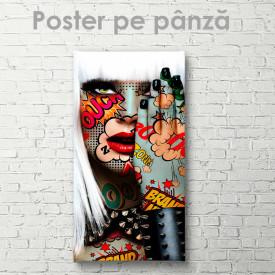 Poster, Pop Art contemporan