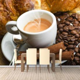 Fototapet, Ceașca de cafea