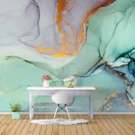 Fototapete 3D, Marea abstractă