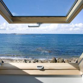 Fototapete, Priveliștea mării