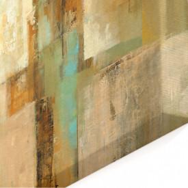Multicanvas, Sensibilitatea abstractă.