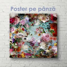 Poster, Flori