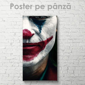 Poster, Joker