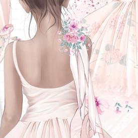 Poster, Mica balerină