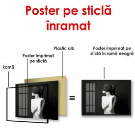 Poster, Tăcere