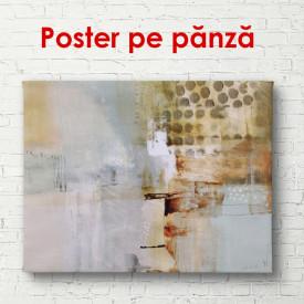 Poster, Textură de lemn vintage
