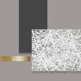Tablou, Haosul geometric