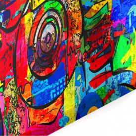 Multicanvas, Cercuri multicolore.
