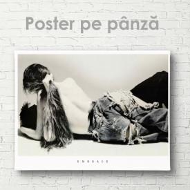 Poster, Cuplu îndrăgostit