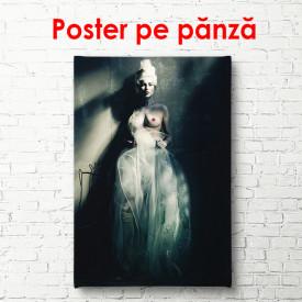 Poster, Desen vintage