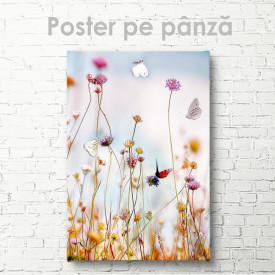 Poster, Floricele