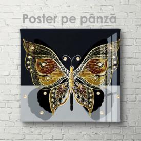 Poster, Fluture