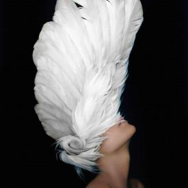 Poster, Înger misterios 1