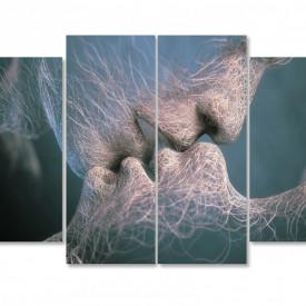 Tablou modular, Sentimente