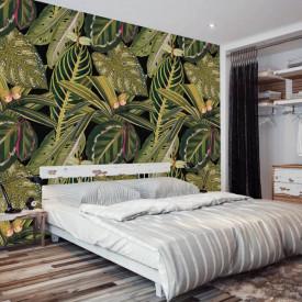 Fototapet, Paradisul tropical