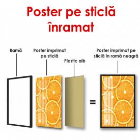 Poster, Felii de portocale