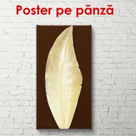 Poster, Frunza de aur