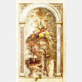 Fototapet Fresco, Amintiri de aur