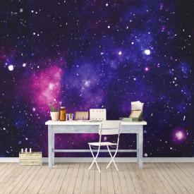 Fototapete, Taina spațiului cosmic