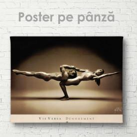 Poster, Echilibru