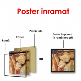 Poster, Fantezie bej