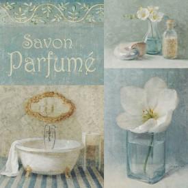 Poster, Tandrețe albastră