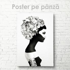 Poster, Coroană naturală