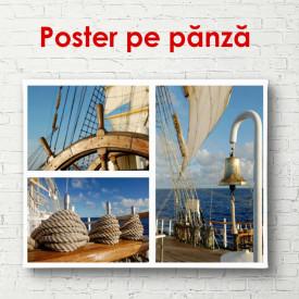 Poster, Fotografii de mare