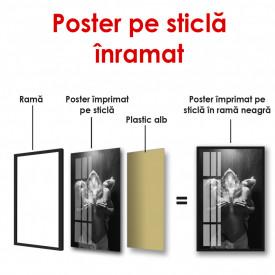 Poster, Înger