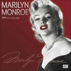 Poster, Marilyn Monroe pe copertă