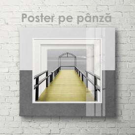 Poster, Podul