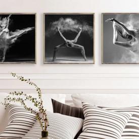 SET, Eleganța dansului