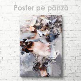 Постер, Porumbei