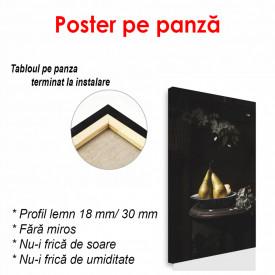 "Poster, Natur-mort "" Perele"""