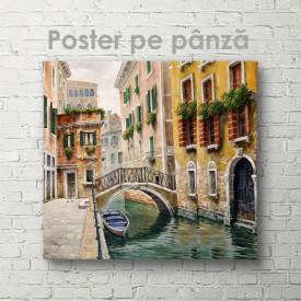 Poster,Veneția