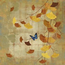 Tablouri Canvas, Natura moartă cu toamnă