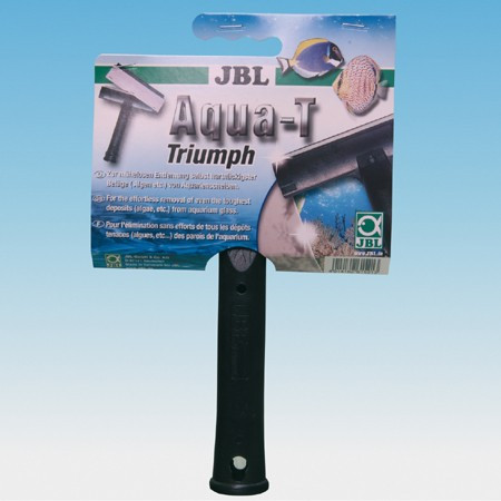 Accesoriu curatat geam acvariu JBL Aqua-T Triumph