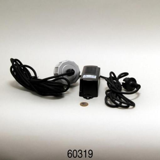 Capac+transformator pentru sterilizator acvariu JBL UV-C 36 W