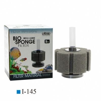 Filtru burete acvariu - Bio Sponge S-Round Bio Foam, I-145