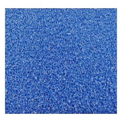 Filtru burete acvariu JBL Blue filter foam coarse pore 50x50x5cm