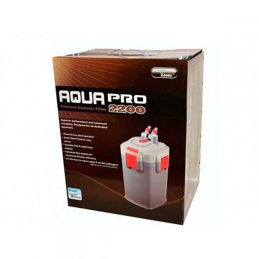 Filtru extern acvariu AQUA PRO 2200